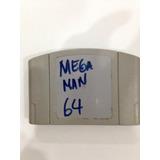 Mega Man 64 N64