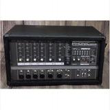 Amplificador Power Mixer Phonic 620