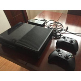 Xbox One 500gb + 2 Controles
