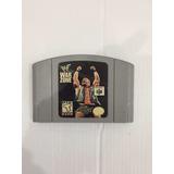 Wf War Zone Nintendo 64