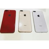 iPhone 8 Plus De 256 Gb Nuevo De Caja Factory Desbloqueado