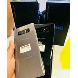 Samsung Galaxy Note 8 128gb Lte Octa Core Libre Sellada