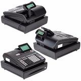 Casio Pcr-t500 Cajas Registradoras Termica