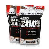 Proteina Hard Mass Gainer 12 Libras