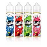 Liquido Vape Bazooka 100ml Y 60ml Vaper Cigarro / Soy Tienda