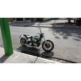 Harley Davidson Dyna 1450 2004