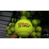 Pelotas De Tenis 3 X 100