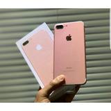 Apple iPhone 7 Plus 128gb Rose Factory