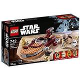 Landspeeder De Luke Lego Star Wars, 75173