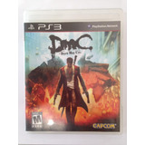 Devil My Cry Playstation 3 Ps3