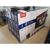 Tv Tcl  65 Pulgadas Smart