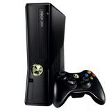Vendo Xbox 360 Slim  A Buen Precio