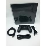Ps4 Playstation 4 Slim 1tb De Disco Hdr 4k