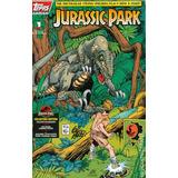 Jurasicc Park Cómics Digital Español Jpg