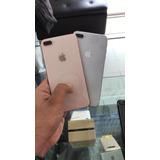 iPhone 8 Plus 256gb Nuevo Factory Desbloqueado