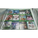 Juegos De Xbox One En Especial
