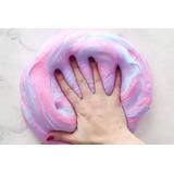 Curso Aprende Hacer Slime Masa Anti Estres Varios Colores !!