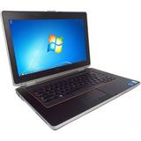 Laptop Dell I7 (2sd Gen.)-(mod.e6420)-(usada) /4gb/250gb/14.