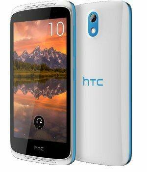 Htc Desire 4g Lte Orange Y Claro 100x100 New