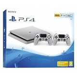 Playstation Ps4 Slim 500gbs (disponibles)