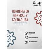 Herrería En General Santo Domingo