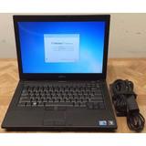 Laptop Dell E6400 Core 2 Duo 2gb Ram 80gb Disco Wifi Gradoo