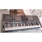 Piano Yamaha Ypt-400