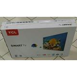 Tcl Smart Tv 32 , Mod: L32s4900a