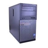 Cpu Dell Otiplex 790 Core I5 4gb Ddr3 250gb Usb Vga Rj45