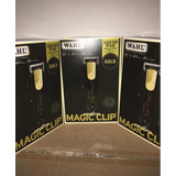 Wahl Magic Clip Cordless Gold
