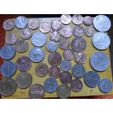 Moneda En Buen Estado E Incluso Tengo Adta De Plata Dominica