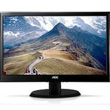 Monitor Aoc Led 22pg Full Hd 1080p 1 Año De Garantia Full