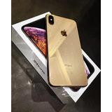 iPhone X Max De 256gb Nuevos De Caja Desbloquiado Factory