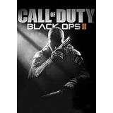 Call Of Duty Black Ops 2 Cinta De Xbox 360