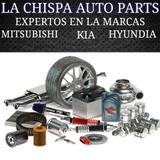 Repuestos Para Mitsubishi Hyundai Y Kia
