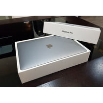 Nuevo Macbook Pro 15 Retina Touchbar 2018