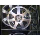 Aros Honda Civic 15x4 2003-2004
