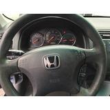 Honda Civic 2004 Bolsa De Aire
