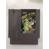 Skate Or Die Nintendo