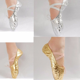 Zapatillas De Danza - Zapatillas De Ballet -accesorios