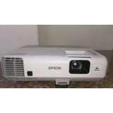Proyector Epson 93+ De 2600 Lumens 8 Mes Garantia