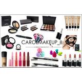 Combo #01 Maquillaje Cosmeticos Mac Leer La Descripcion
