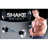 Shake Weight, Para Ese Cuerpo Que Siempre Deseaste