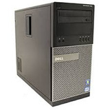 Cpu Dell Usado Optiplex 790, Tower, I7 3.0/3