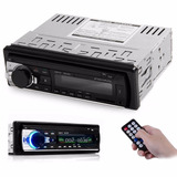 Radio Para Vehiculo Bluetooth