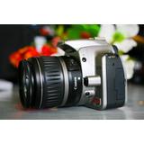 Camara Reflex Canon Xt