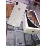 iPhone Xs Max 256gb Desbloqueado Factory Nuevo