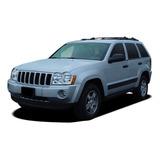 Jeep Grand Cherokee Wk Manual Taller Diagramas 05-10 Español