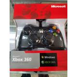Xbox 360 Control Aun Marabiyoso Presio