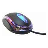 Mouse Optico Laser Para Laptop Tablet Celular Computadora